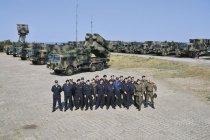 Польша укрепляет береговую оборону