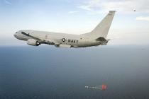 Норвегия получит патрульные самолеты P-8A Poseidon