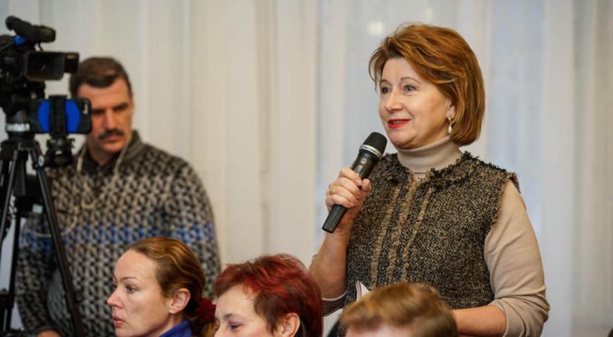Татьяна Фаст