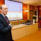 Встреча в Доме Москвы с Александром Вешняковым