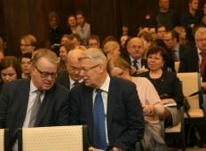 Что принесёт 2017 год во внешней политике Латвии?