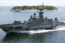 Финские ВМС вооружатся торпедами