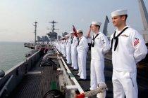 Трамп требует снизить стоимость боевых кораблей