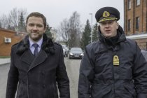 Новый командир эстонских ВМС