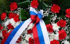 День Защитника Отечества в Риге
