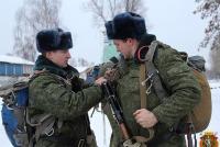 Белорусские десантники поедут в Россию