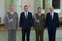 В Польше сменился начальник Генерального штаба