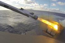 Германия купит противокорабельные ракеты
