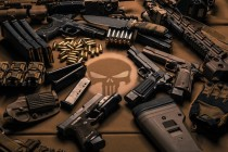 Эстония будет производить оружие и боеприпасы