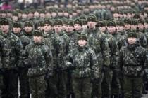 Финляндия увеличит численность армии