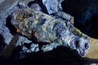 В Портсмутской гавани нашли взрывное устройство