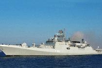 Недостроенные фрегаты заберут индийские ВМС