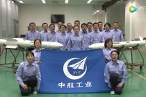 Китайские ракетостроители