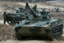 Закупки новых боевых машин десанта БМД-4М