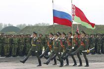 Совместная штабная тренировка войск РБ и РФ