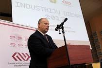 Визит министра обороны Латвии в Израиль
