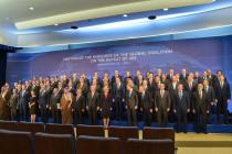 НАТО вносит вклад в борьбу с терроризмом
