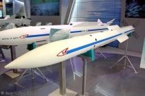 Воздушно-космические силы получат 200 ракет