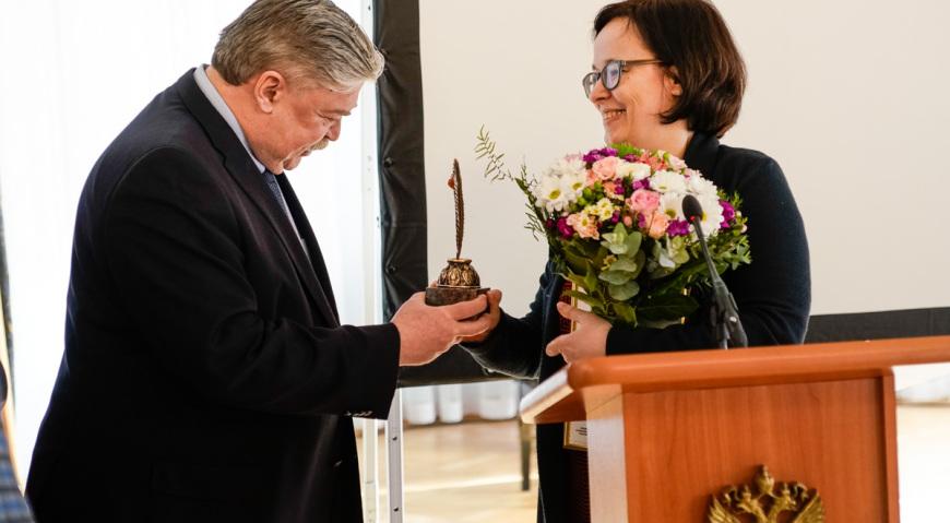 Кристина Худенко