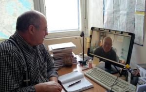 Старшина Василий Пузырёв