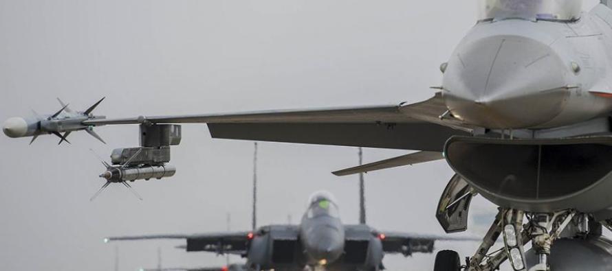 Настоящие цели воздушных миссий НАТО в Балтии
