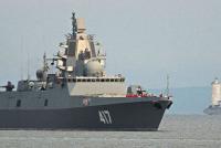 Фрегаты станут основными боевыми кораблями ВМФ