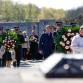 8 мая на Братском кладбище