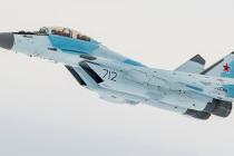МиГ-35 — последний истребитель РСК «МиГ»?