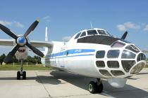 Наблюдательный полёт над Беларусью