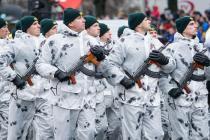 Пограничники получат винтовки «G-36″ и пулемёты «KSP-58″