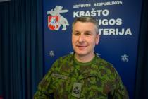 Учения «Железный Волк 2017» в Литве