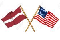 Поездка министра обороны Латвии в США