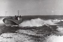 На дне Чёрного моря найден торпедный катер