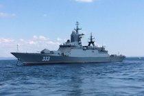 «Совершенный» вошёл в состав Тихоокеанского флота