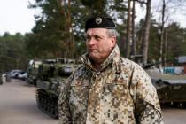 Леониду Калниньшу присвоилигенерал-лейтенанта.