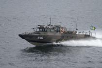 Шведский флот заказал 18 боевых катеров