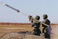 Латвийская армия получит на вооружение «Стингеры»
