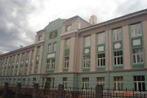 Смена командира Школы инструкторов НВС
