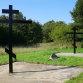 Звенящие кресты на мысе Церель