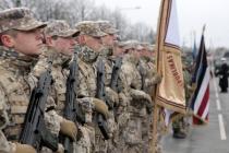 Кадеты Академии обороны будут делать добрые дела