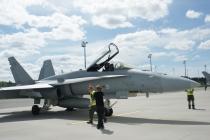 Финляндия купит новые военные самолёты