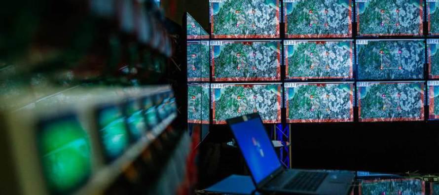 Началось упражнение НАТО по кибер-обороне