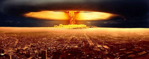 Подготовка военных США к ядерной войне