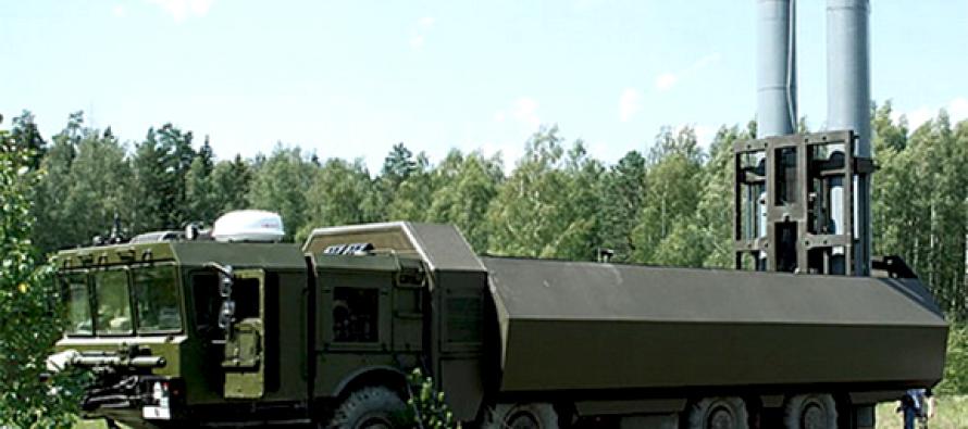 На Курилах развернут береговые ракеты «Бал» и «Бастион»