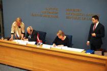 Завершена демаркация российско-латвийской границы