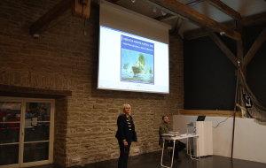 Конференция в Таллине