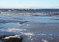 На Мангальсале повышается уровень воды