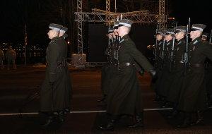 Ночной парад
