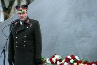 Обращение генерал-лейтенанта Леонида Калныньша