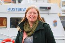 Гендиректор береговой охраны Швеции уходит с поста